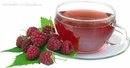 малиновый чай с липой