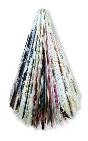 елка из журнала