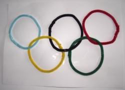 олимпиада из ершиков