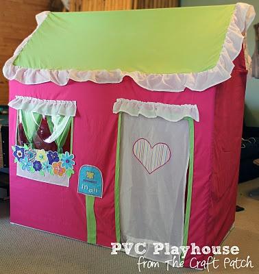 домик для ребенка своими руками