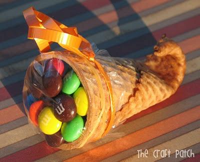 очаровательный десерт