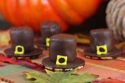шляпа пирожное