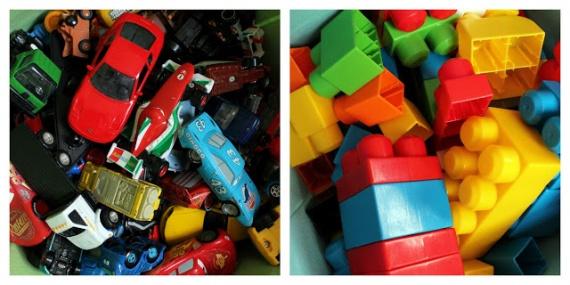 где хранить игрушки