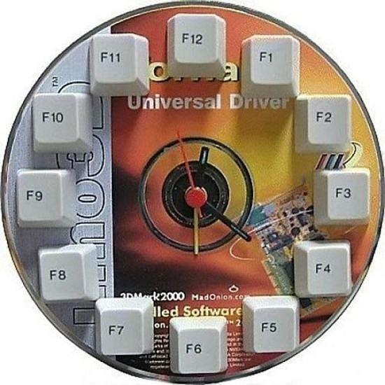 из CD-дисков